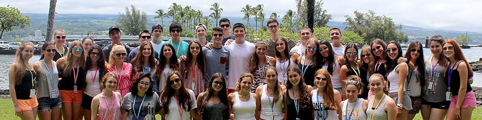 camps us teens Community service for